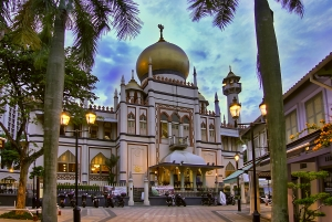 The_Sultan_Mosque_at_Kampong_Glam,_Singapore_(8125148933)